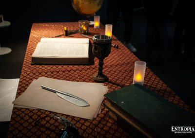 Escape Game The Wizarding Game - (12)